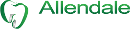 Allendale Dental logo